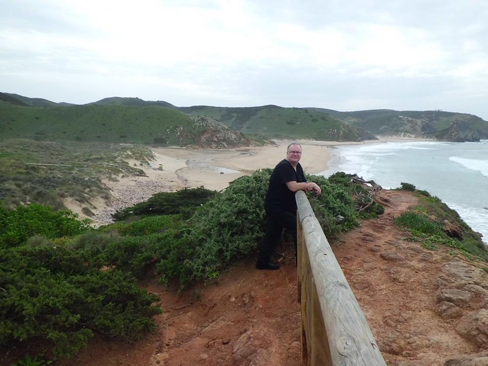 Camino Costa Vicentina