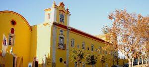 Pousada de Tavira Algarve - Convento da Graça
