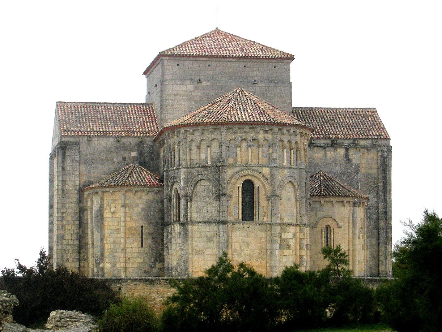 Talmond sur Gironde